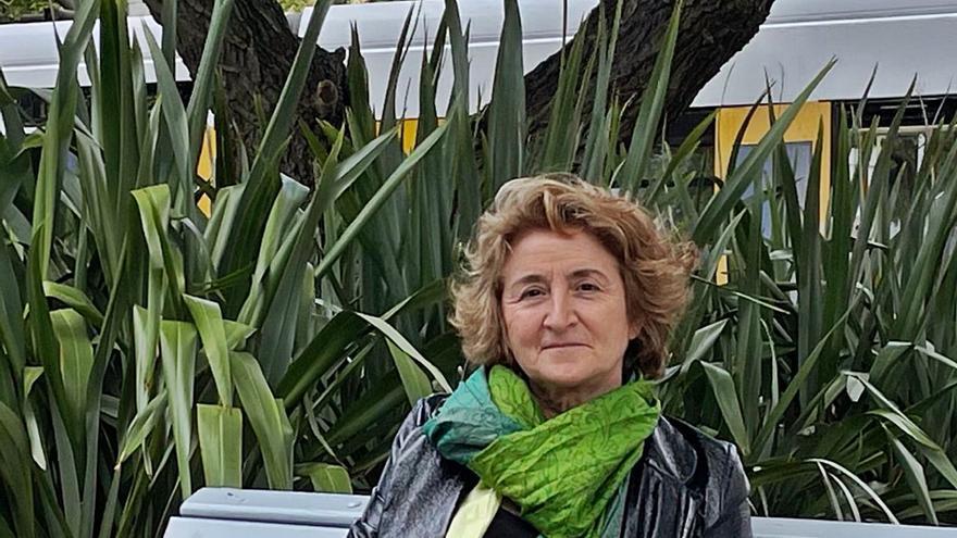 """""""A vida da pianista Sofía Novoa ten  unha historia apaixonante"""""""