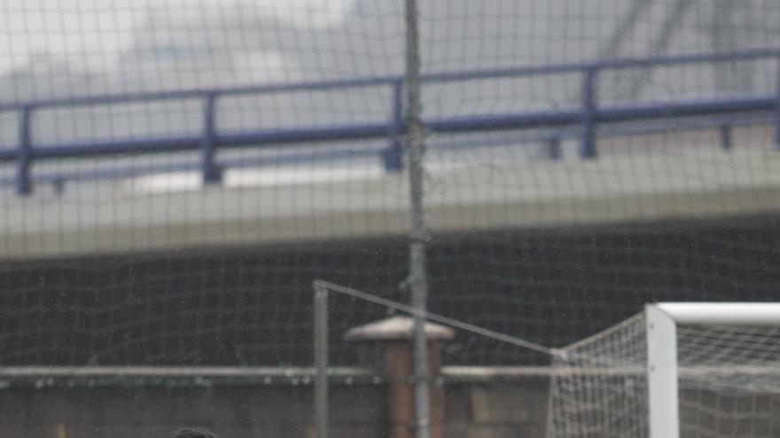 Tercera División: Un gol para la historia de L'Entregu