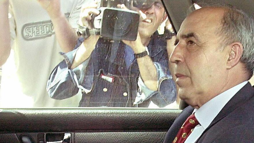 Muere por COVID-19 el exgeneral de la Guardia Civil Enrique Rodríguez Galindo