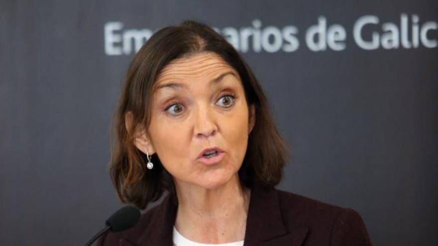 La ministra de Industria y Turismo visita Zamora capital el domingo
