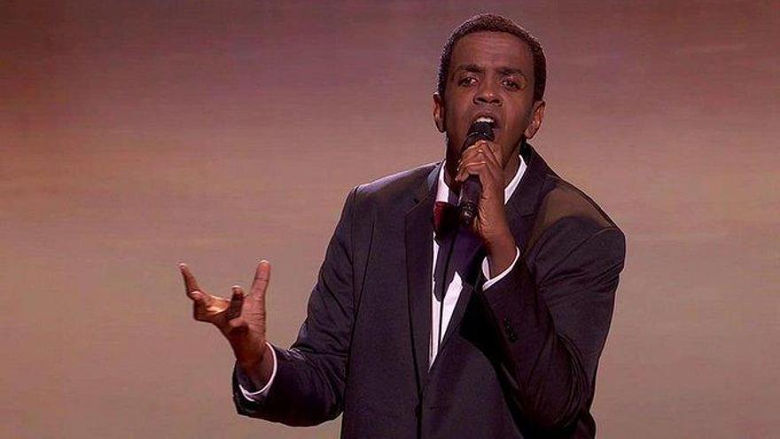 Tres canarios en la final de Got Talent