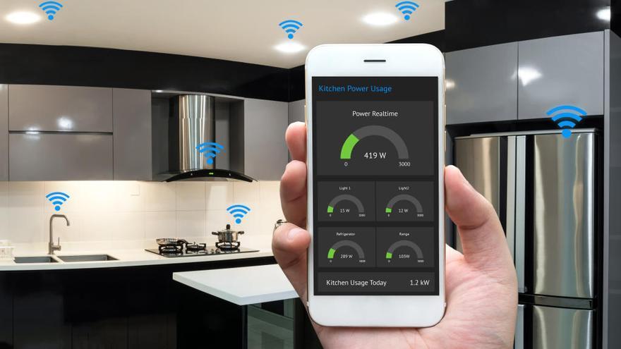Hogares inteligentes: así serán las casas del futuro