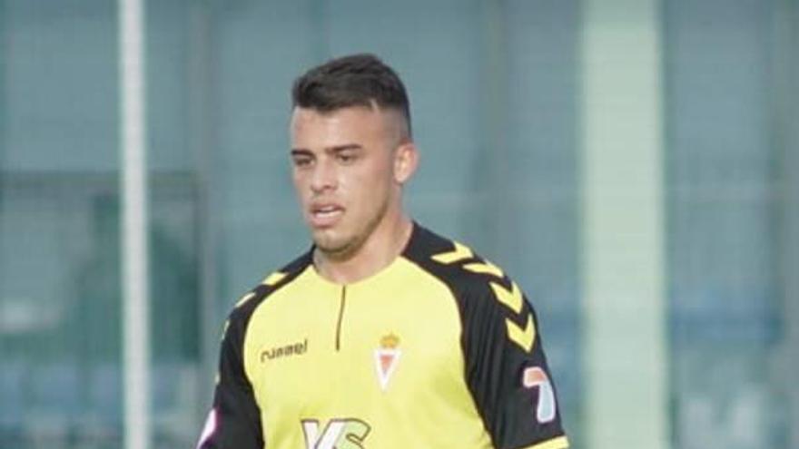 Compagnucci, el fichaje de Quique Pina, sale del club tras cinco meses y sin debutar