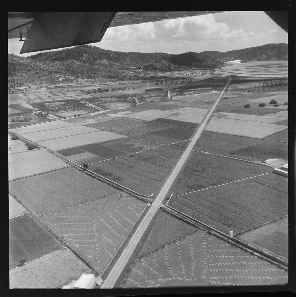 Fotos antiguas de Ibiza (años 50 y 60) de Juan Miguel Pando Barrero