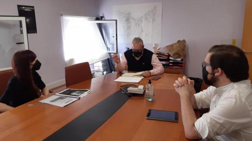 O Premio Johan Carballeira de xornalismo premia un traballo sobre a crise da COVID