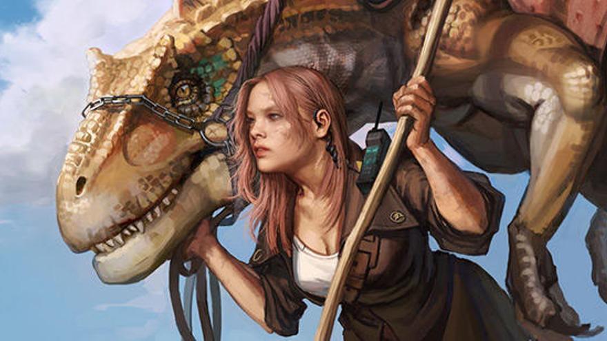 'Durango': dinosaures i supervivència