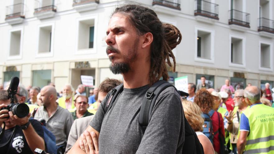 Alberto Rodríguez no va a declarar al Supremo y  lleva a abrir la vía del suplicatorio