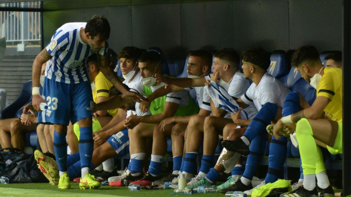 LaLiga SmartBank | Málaga CF - Girona