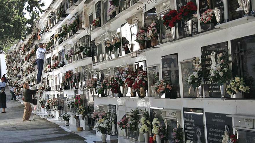 Antequera estudiará si hay fosas de víctimas de la Guerra Civil en el cementerio