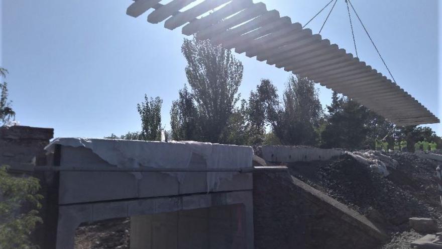 Adif adjudica la renovación de la vía entre Llerena y Fuente del Arco
