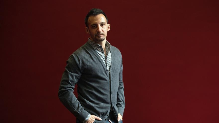 Alejandro Amenábar recibirá el Premio Málaga en Festival de Cine en Español