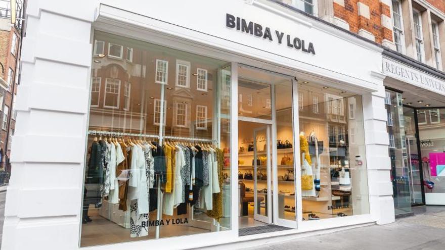 Bimba y Lola se viste de crecimiento para espantar la crisis
