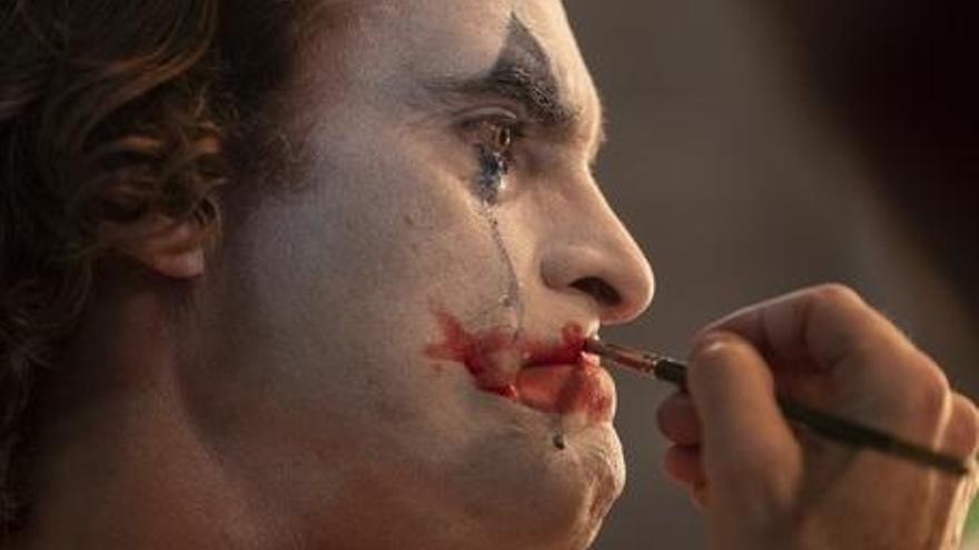 «Joker»: Història d'un somriure