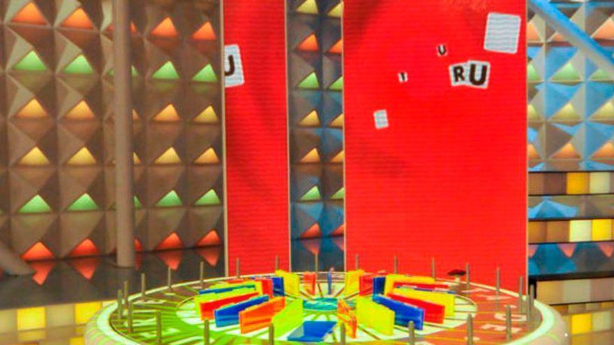 La audiencia se lanza contra una concursantes de la Ruleta de la Suerte por criticar al programa