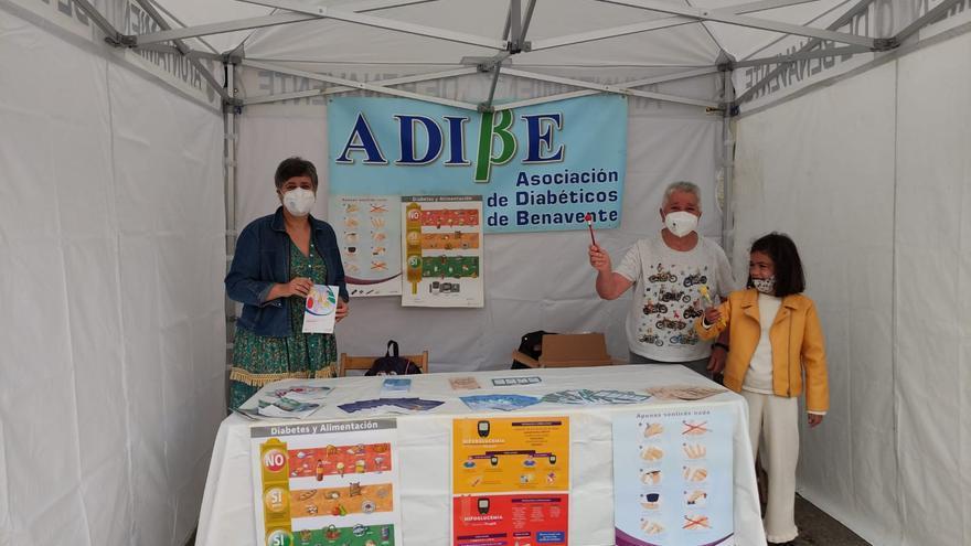 Adibe Benavente retoma las actividades presenciales con la programación de dos talleres