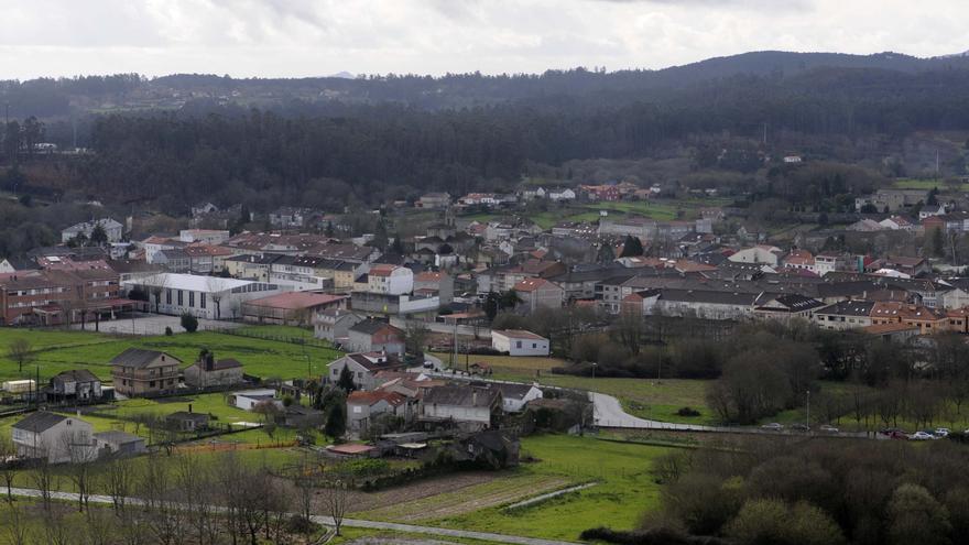 Veciñanza de Cuntis presenta alegaciones al Presupuesto