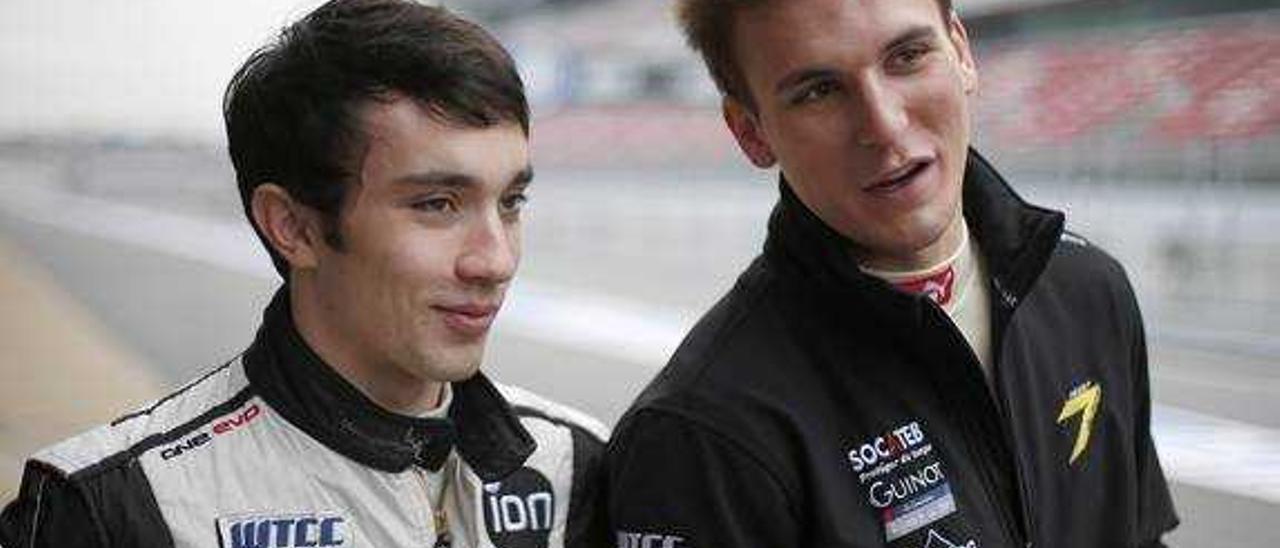 Argentina vive el estreno de Campos Racing en el Mundial de Turismos