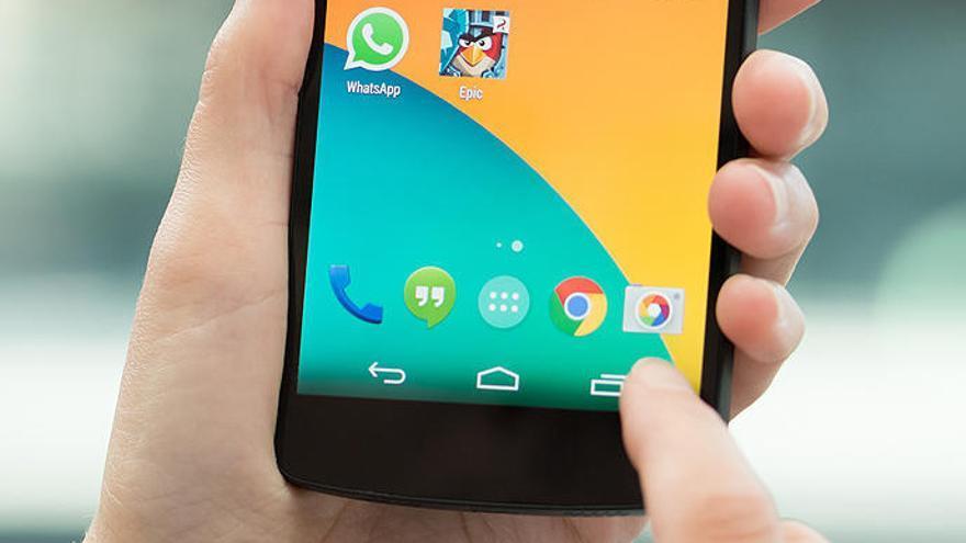 Apps 'fantasma' que s'amaguen al teu mòbil i que has d'eliminar