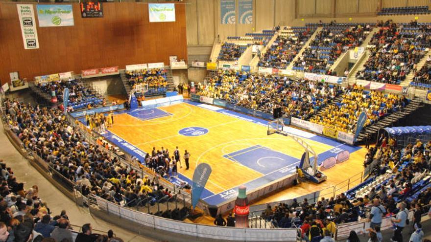 Ganadores de entradas para el encuentro Iberostar Tenerife ante el Barcelona Lassa