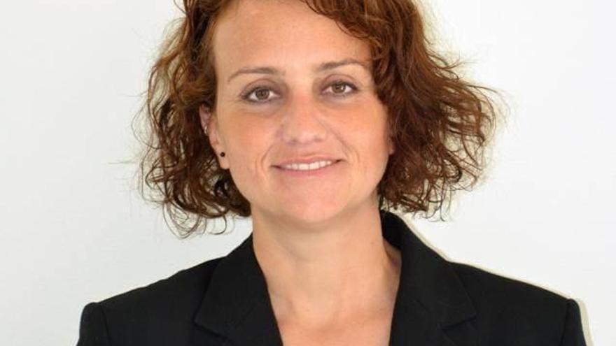 La investigadora 'poblera' Xisca Aguiló explicará mañana su experiencia profesional en el ciclo 'Poblers al món'