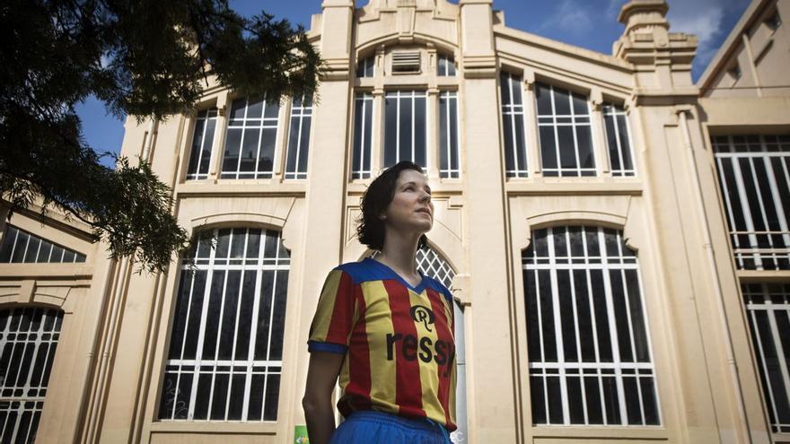 Ressy: la 'Adidas' valenciana renace