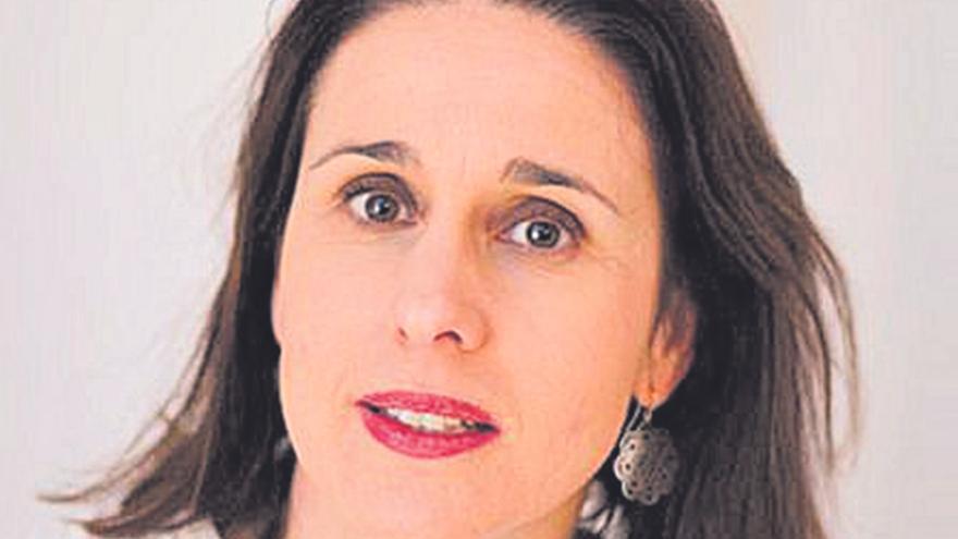Ananda Pascual: «El libro blanco de los océanos plantea los desafíos de la próxima década»