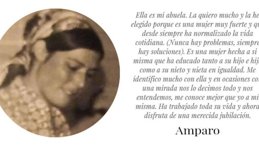 El homenaje de Oviedo a sus vecinas anónimas y queridas