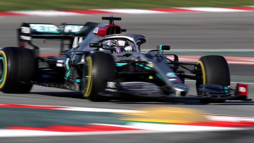 Hamilton apunta al récord de Michael Schumacher en el Mundial de la pandemia