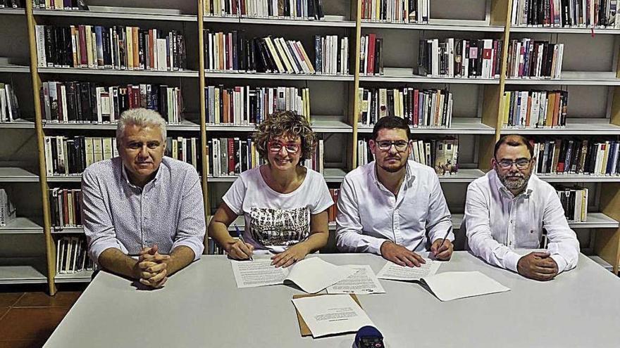 Mora volverá a ser alcaldesa cuatro años más en Porreres