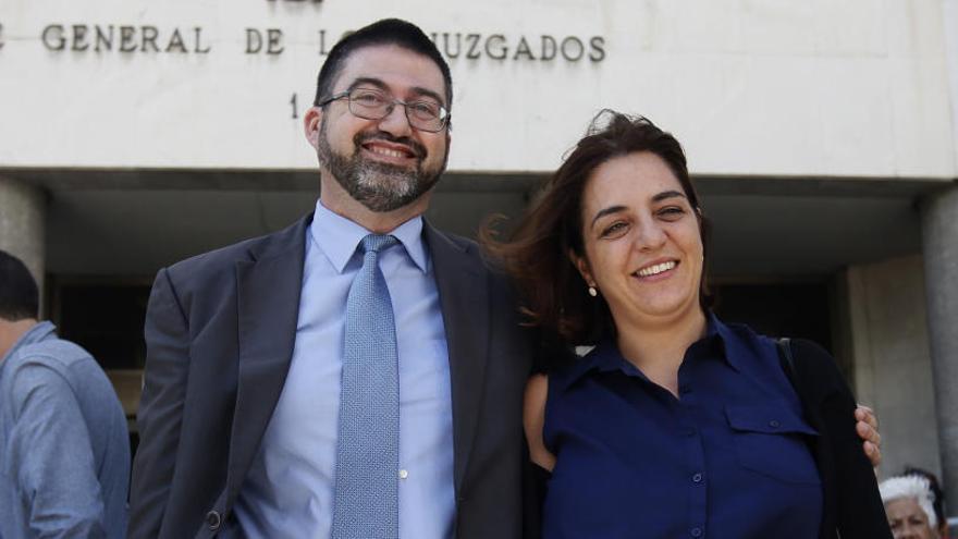 Los exconcejales de Madrid Sánchez Mato y Mayer, procesados por malversación