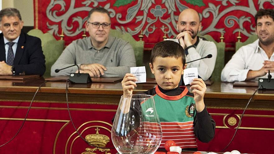 Zamora renuncia a organizar la Copa del Rey que se va a Burgos