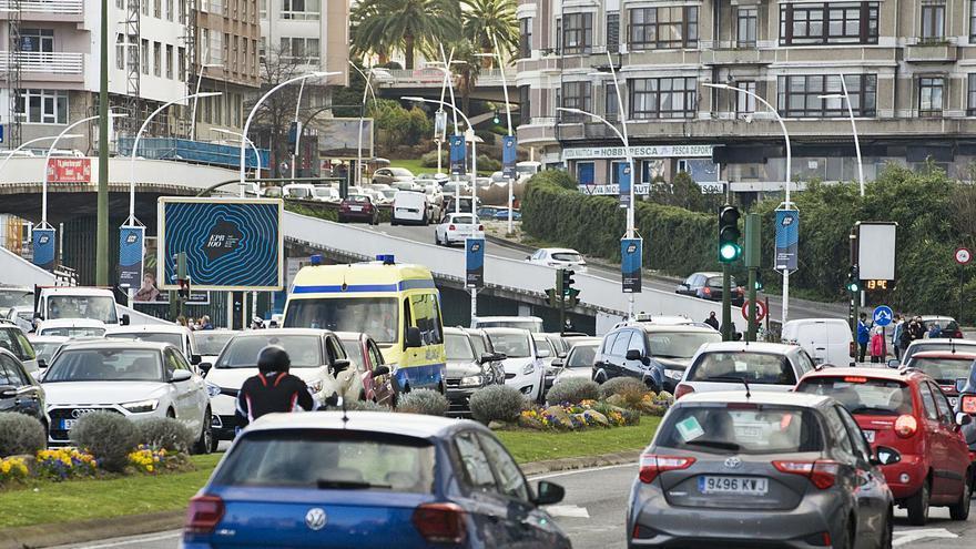 El gasto anual por habitante provocado por la contaminación del aire supera los 1.000 euros