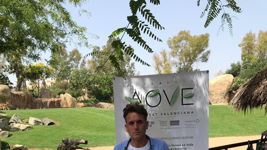 Este sábado se presenta la guía 'Los mejores aceites oliva virgen extra de la Comunitat Valenciana'