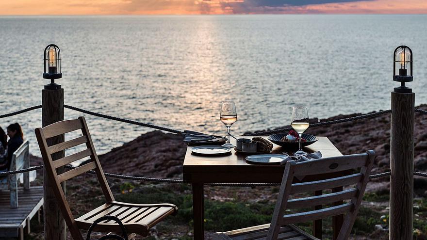 La ruta a los mejores sabores de Ibiza está en Grupo Mambo