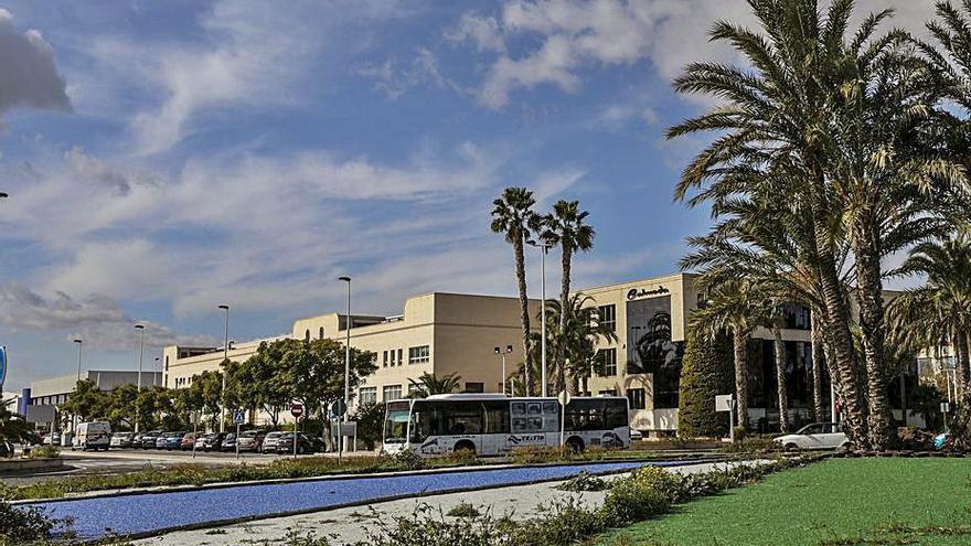 El Parque Empresarial supera otro escollo para su ampliación