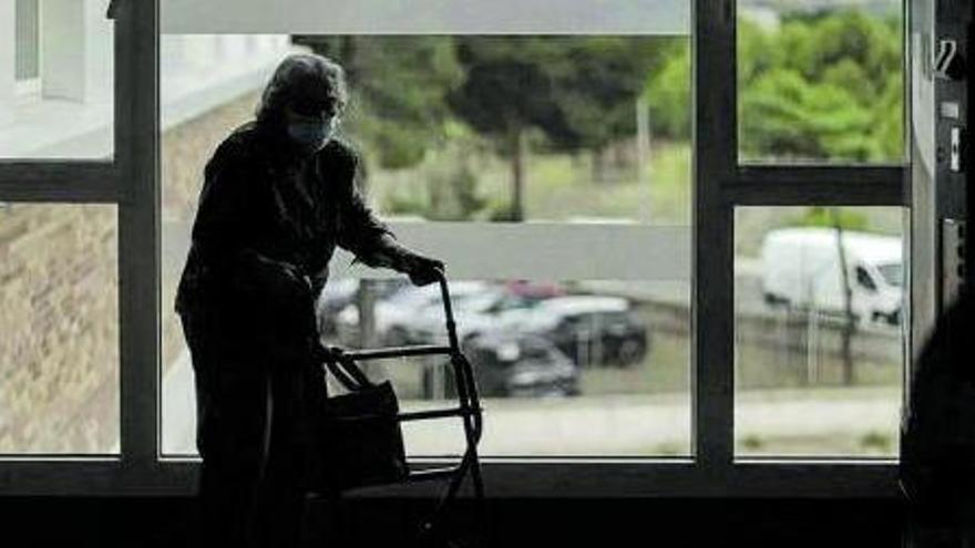 Los suicidios de personas mayores de Baleares podrían aumentar por la pandemia