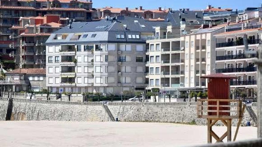 El CETS de Sanxenxo solicita apoyo para el sector turístico