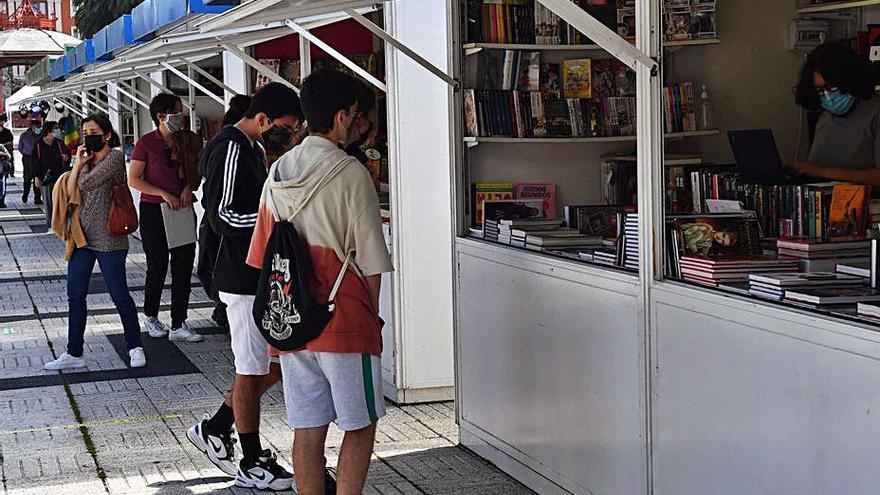 El Salón del Cómic planea recuperar las visitas de autores invitados