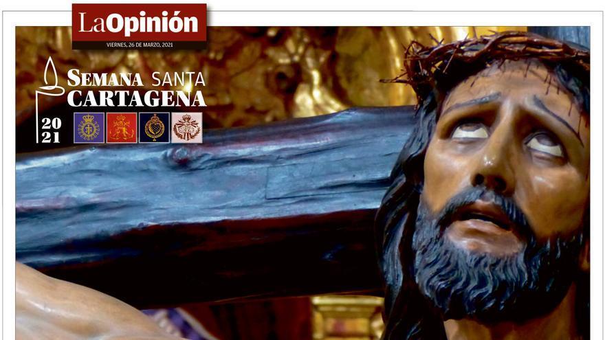 ESPECIAL | Semana Santa de Cartagena