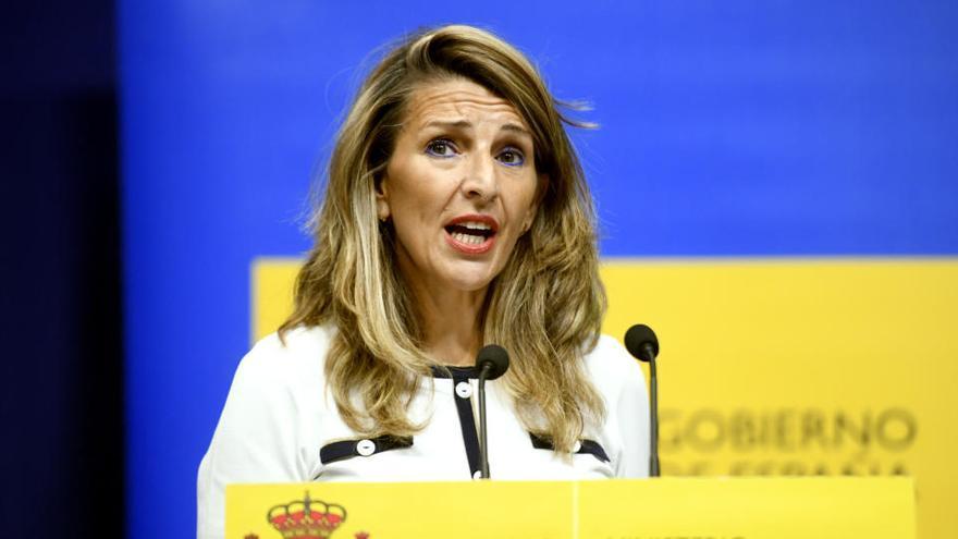 Un miniconsejo de 11 ministerios gobernará los fondos europeos