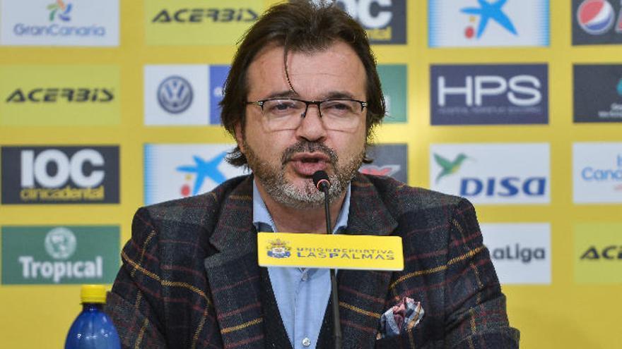 Toni Cruz, nuevo director deportivo del Albacete hasta junio de 2022