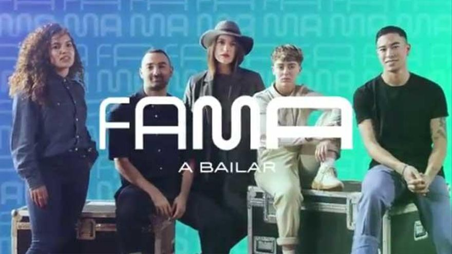 'Fama a bailar' regresa a Movistar+