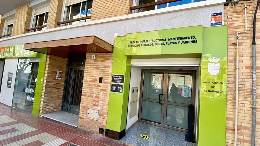 El Campello activa un plan de participación para que los ciudadanos opinen sobre el uso futuro de los edificios públicos