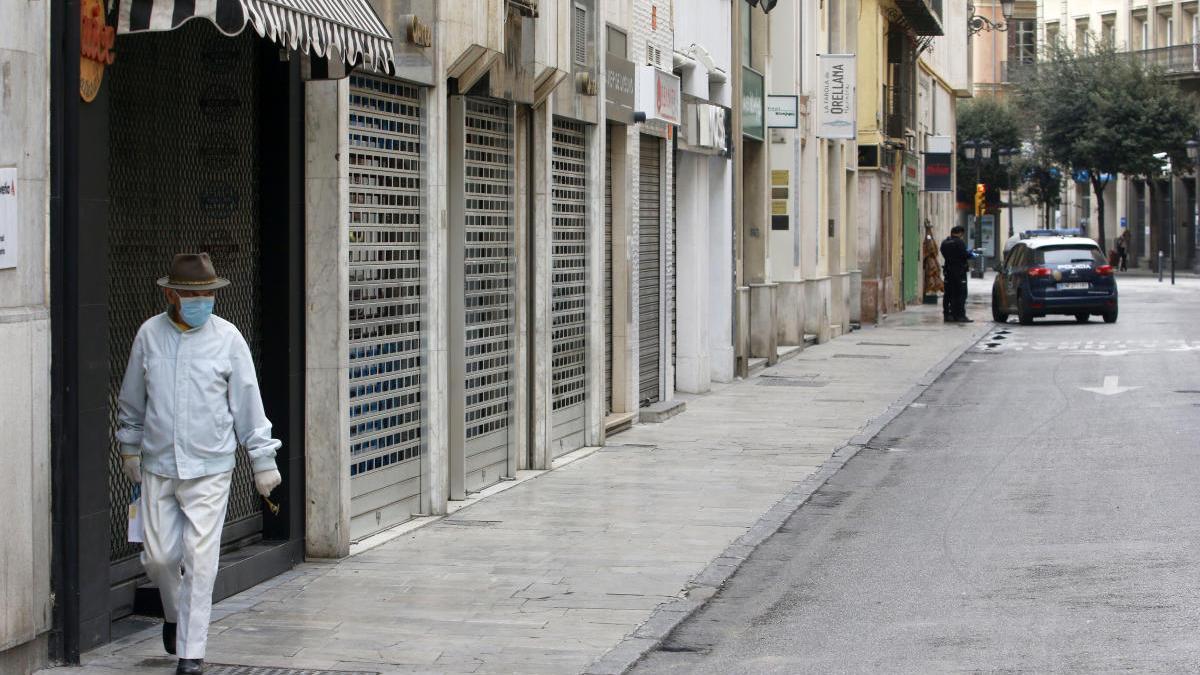 La Junta destina en la provincia de Málaga 67,9 millones de euros para mitigar los efectos sociales de la pandemia.