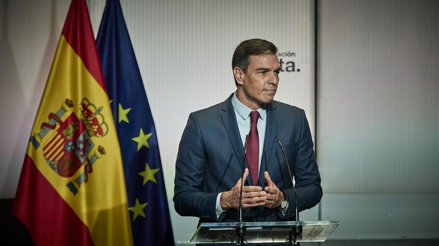 El PP nunca votará al PSOE