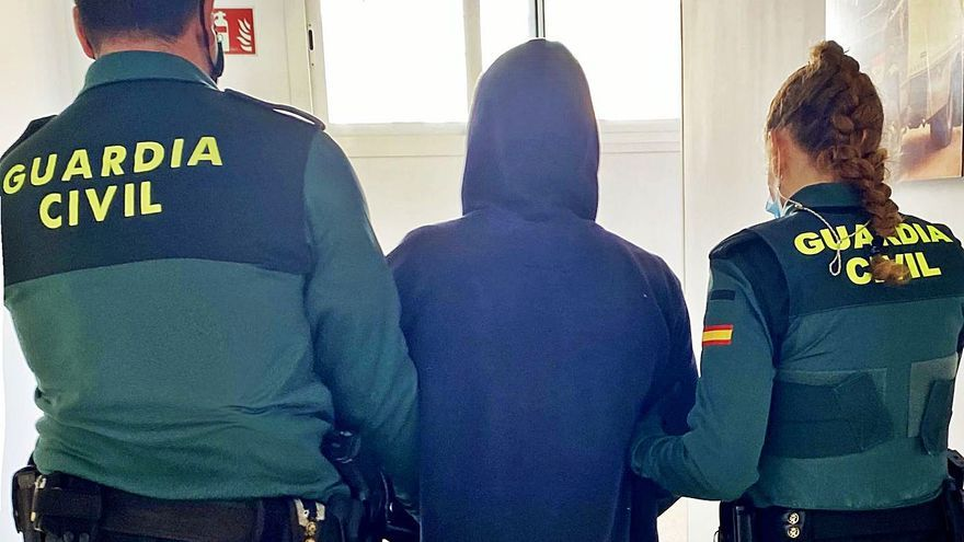 Dos detenidos  más por robos en hoteles y comercios de Sant Antoni