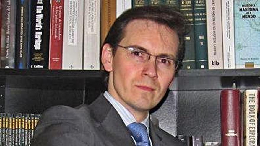 El profesor Jorge Quindimil participará en la reforma de un tribunal americano