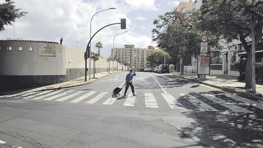 Un 'parking' bajo la calle San Isidro para solucionar la falta  de aparcamientos