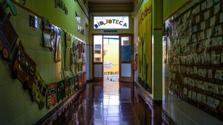 ANPE Canarias urge a Educación a sentarse a negociar con los sindicatos