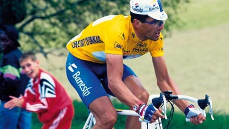 Este es el palmarés de ganadores del Tour de Francia